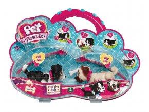 Pet Parade, 2ks
