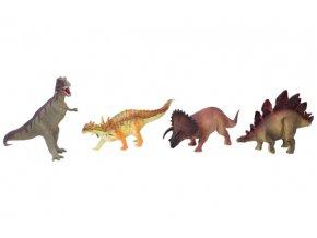 Dinosaurus plast 20-23 cm LOCHNESS