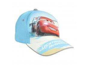 Kšiltovka Cars 3 modrá!