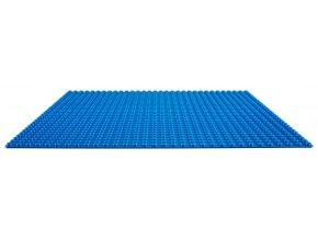 LEGO Modrá podložka na stavění skladem