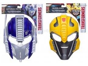 Maska Optimus Prime