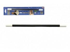 Kouzelnická hůlka plast 25cm na kartě