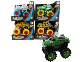 Monster truck skladem