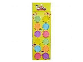 Play-Doh Samostatné kelímky skladem