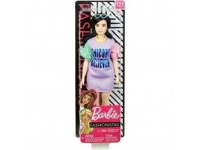 Barbie modelka č. 127