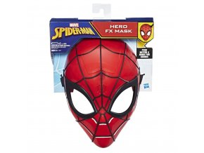 Spiderman Hero Maska SKLADEM
