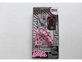 barbie tematicke oblecky a doplnky