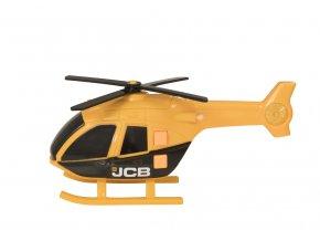 JCB helikoptéra - zvuk, světlo
