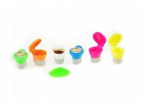 Sliz - hmota záchod prdící 40g asst 6 barev