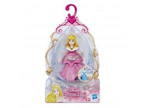 Disney Princess Mini princezna skladem