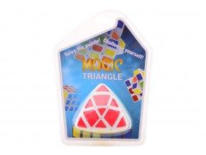 Hlavolam magický trojúhelník SKLADEM