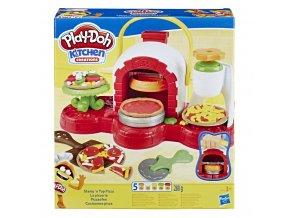 Play-Doh Pec na pizzu SKLADEM