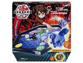 Bakugan hrací aréna skladem