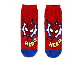 Protiskluzové ponožky Spiderman skladem