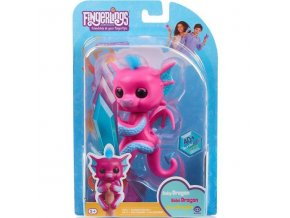 fingerlings baby dracek 2