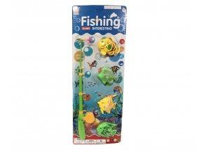 Sada na rybaření SKLADEM
