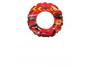 Kruh plovací Cars skladem