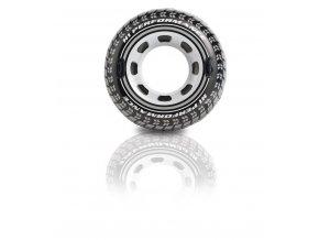 Kruh plovací pneumatika 1,14m skladem