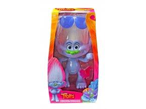Trollové / Trolls třpytivá figurka Guy Diamant