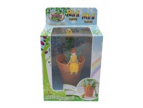 My Fairy Garden - mini květináček Joy skladem
