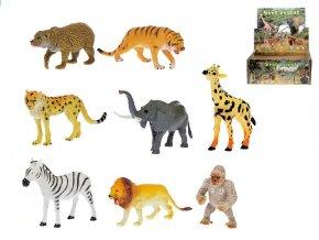 zviratka safari 13 20cm