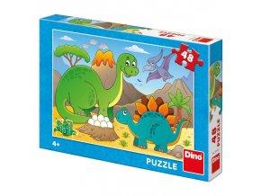 dinosauri 48d