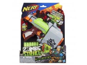 Nerf Zombie Sidestrike blástr Skladem