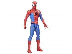 Spiderman Titan 20cm figurka Spidermana