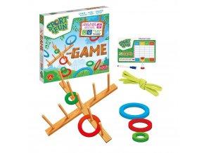 Hra Sport&Fun X-GAME