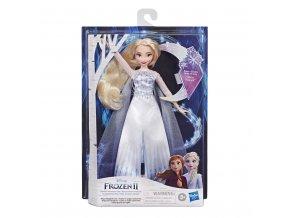 Frozen 2 Hudební dobrodružství Elsa