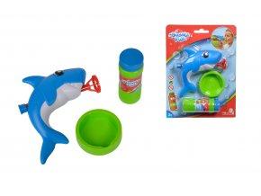 Bublifuk Žralok skladem