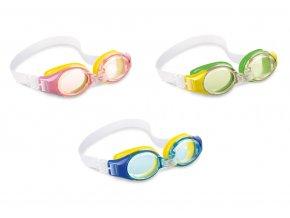 Brýle plavecké juniorské skladem