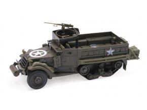 Tank M3A2 model kit skladem