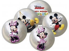 Míč Mickey a Minnie 10 cm skladem