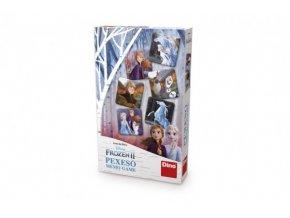 Pexeso Ledové království II/Frozen II společenská hra skladem