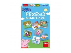 Pexeso Peppa pig skladem