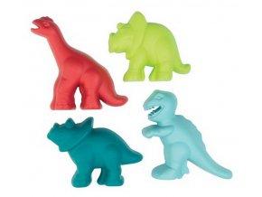 Formičky Dinosauři 4 ks skladem