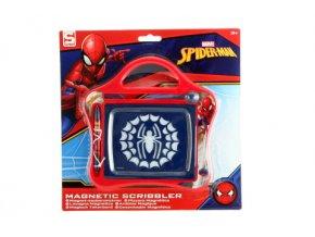 spiderman magneticka tabulka