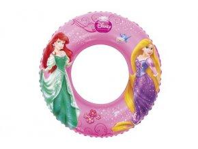 bestway kruh princezny 56 cm