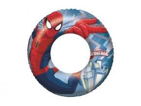 bestway kruh spider man 56 cm