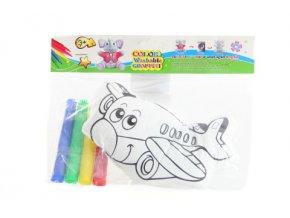 malovaci letadlo 2