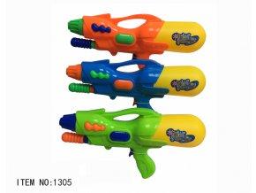 Pistole vodní 28 cm skladem