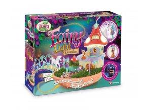 My Fairy Garden - Kouzelná svítící zahrádka