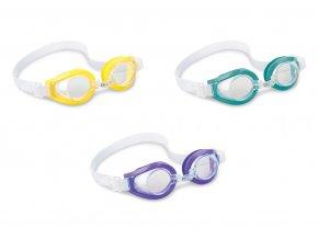Brýle plavecké skladem