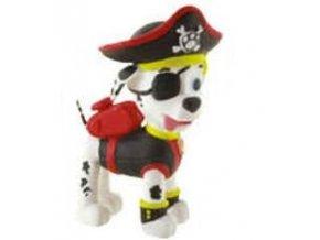 MARSHALL pirát - Tlapková patrola skladem