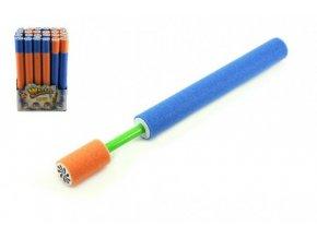 Vodní trubice pěnová 38cm 2 barvy (1 ks) skladem