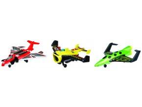 Hot Wheels sky busters - letadla