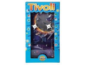 Pinball Tivoli společenská hra hlavolam