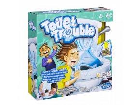 spol hra toilet trouble