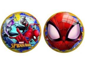 Míč Spider-Man 230 mm skladem